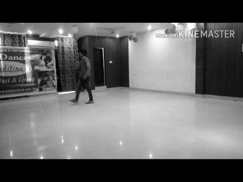 Song , Sapna jahan Choreography By (saurabh ) Lyrics Dance