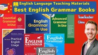Top English ESL Grammar Books For Learners amp Teachers