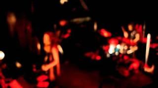 Melissa Auf der Maur - The Hunt + Isis Speaks, live in Mtl, November 6th 2010