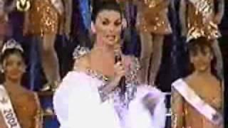 Miss Venezuela 1999