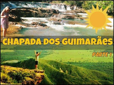 Onde ir em CHAPADA DOS GUIMARÃES 1 - MT