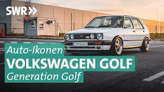 VW Golf – Das Wunder aus Wolfsburg
