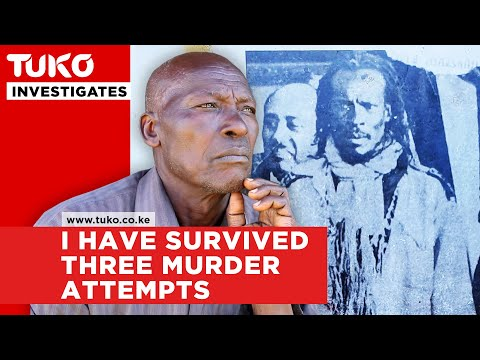 Kenya's Biggest Betrayal | Tuko TV [2020]