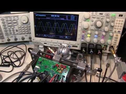#154: Softrock Ensemble II SDR Rx circuit review | description | test