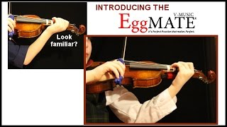 Introduction To The V-MUSIC EggMATE...the Wrist Posture Solution That Really Works!
