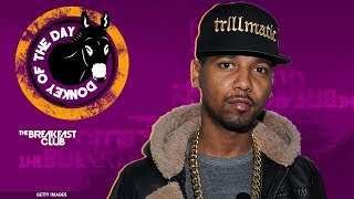 Juelz Santana Flees Newark Airport After TSA Finds Loaded Weapon In His Bag