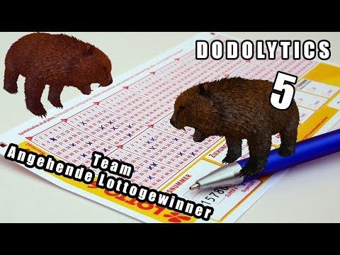 Team Angehende Lottogewinner | Dodolytics #5 - Spandauer Dodo Wars Analyse