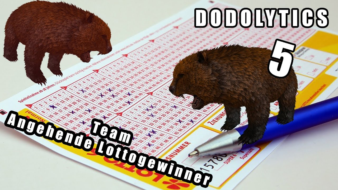 Lottogewinner