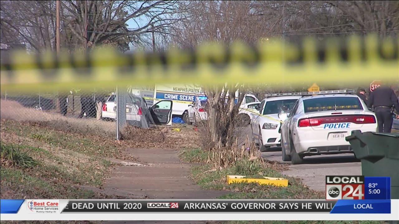 Homicides in Memphis
