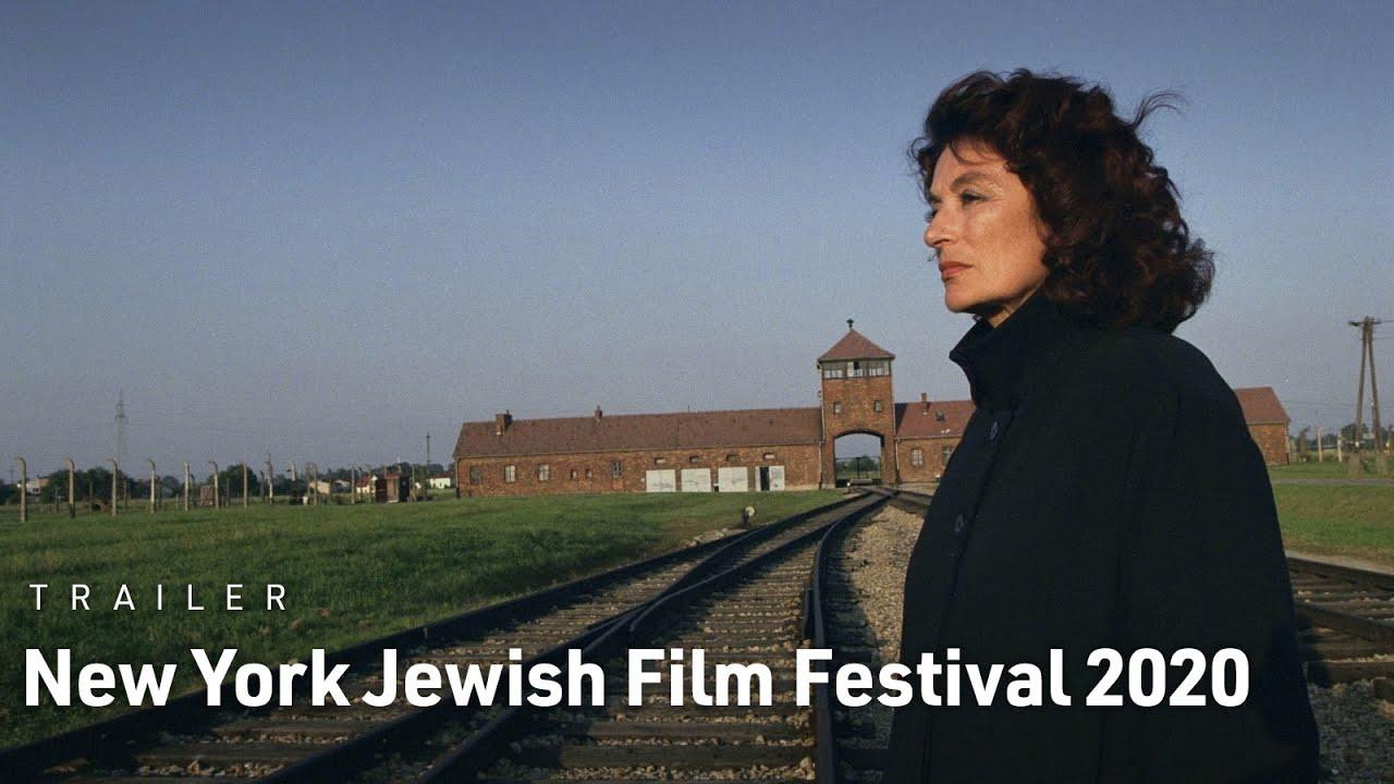 New York Jewish Film Festival 2020 | Trailer | Jan. 15-28