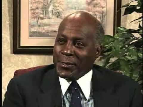Career: Political Career - Vernon Jordan