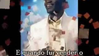 Akon Locked Up legendado