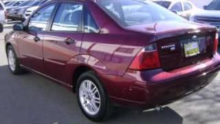 2007 Ford Focus SE in Albuquerque, NM 87114(, 2011-02-08T07:26:30.000Z)