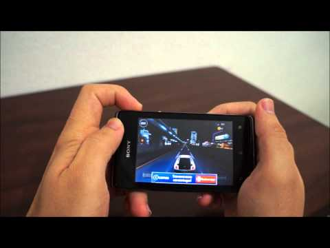 Review Sony Xperia E Dual
