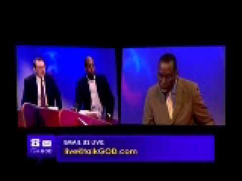 Calvinism vs. Arminianism - Angus Stewart - Entire Debate