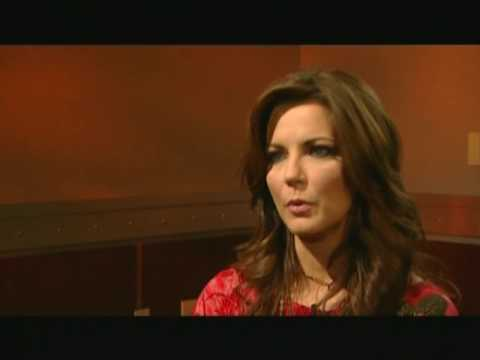 Music Superstar Martina McBride on InnerVIEWS with Ernie Manouse