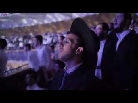 Мощное еврейское прославление Бога