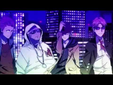 [AMV] Sana - Kotoba No Iranai Yakusoku Yee