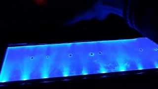 видео Делаем подсветку клавиатуры светодиодной лентой