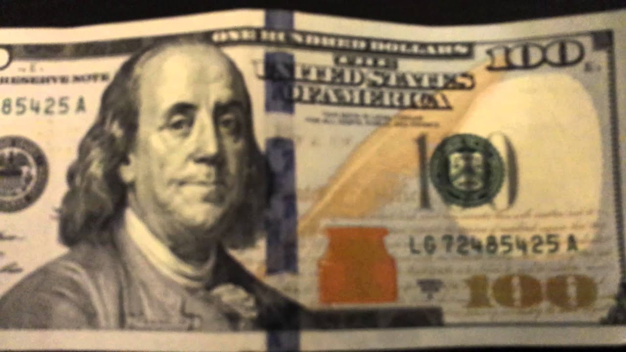 Conspiracy New 2013 $100 Dollar Bill Symbolism, and What ... 100 Dollar Bill 2013 Conspiracy