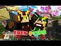 EREN + TEAR vs TECH + TANO vs FEDE + HEME - Minecraft ITA - FORTCRAFT