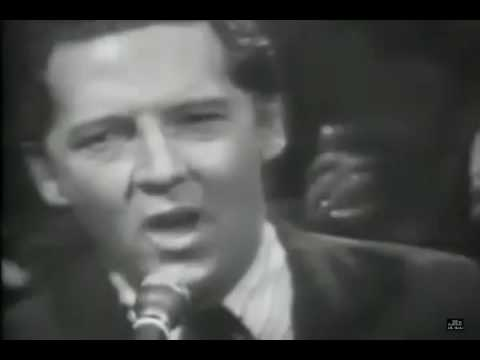 Jerry Lee Lewis - High Heeled Sneakers (Ready Steady Go - Nov 20, 1964)
