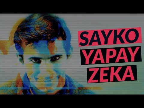 KOD ADI: NORMAN - Psikopat Yapay Zeka