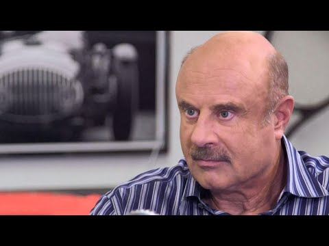 Check out Dr. Phil's New Podcast 'Phil in the Blanks'!