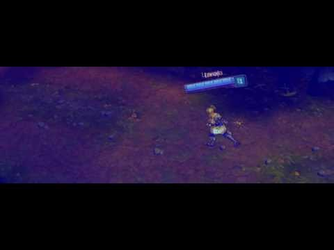 Welcome to Summoners Rift. [League of Legends montage]
