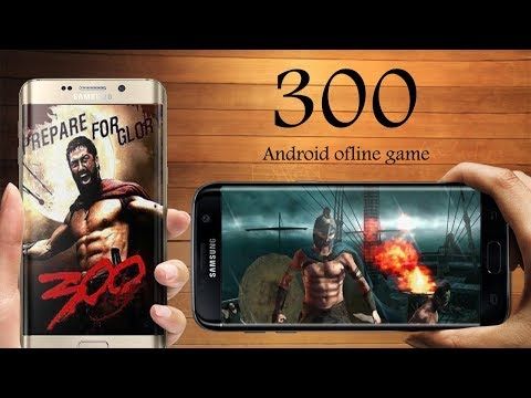 Download Action Game 300 For Android Free Download