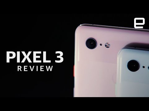 Pixel 3 and 3 XL Review: Worth upgrading, but with a caveat
