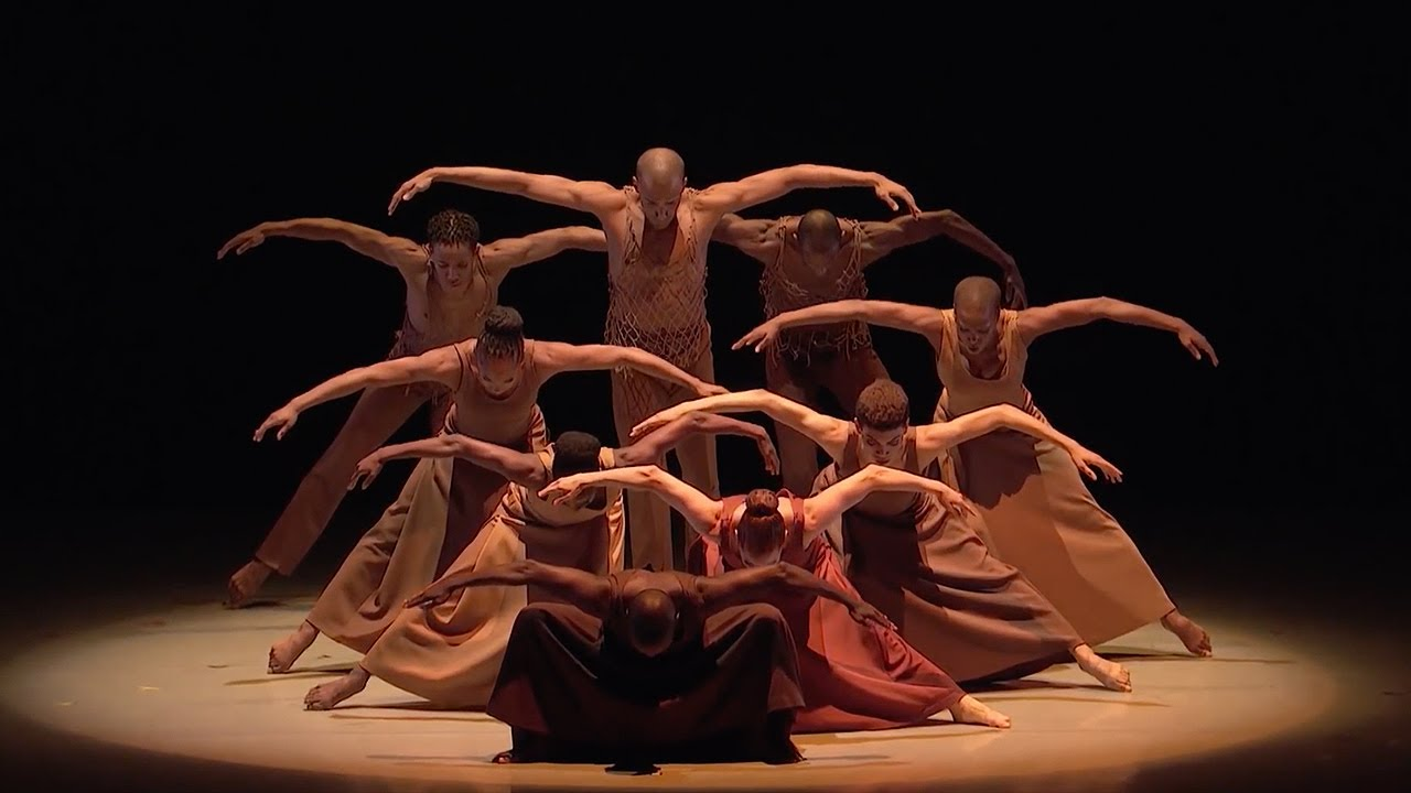 revelations - alvin ailey essay Alvin ailey's renowned choreography,  we will write a custom essay sample on alvin ailey – cry specifically for you for only $1638 $139/page order now.