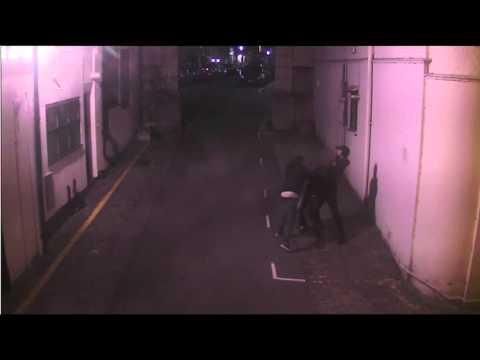 Violent Kensington & Chelsea robbery