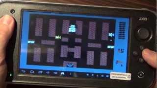 ГаджеТы:работа JXD S7300 GamePad2 (Китай) в эмуляторах(, 2013-03-28T08:17:40.000Z)