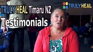 Truly Heal Timaru Nz Testimonials