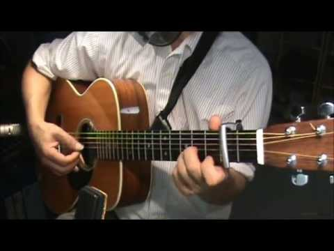 smooth operator -sade-fingerstyle- chords