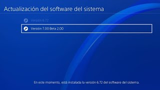 Obtener la BETA 7.0 PS4 | PRO-CONTRAS 💥NEW UPDATE💥