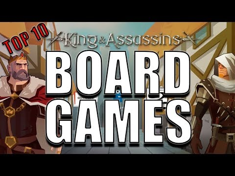 Top 10 Board Games On Android/IOS 2019