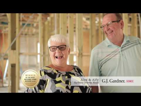 GJ Gardner Homes Dural Are Your Trusted Local Builders