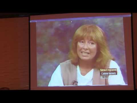Barbara Anderson:  A Celebration of Her Life, June 05, 2016, Part 2