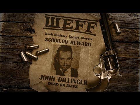 ШЕFF - John Dillinger