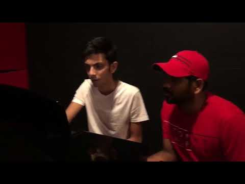 Orey Oru - Song Making Video | Anirudh Ravichander | Vignesh ShivN