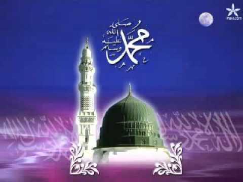 New Naat - Darbar e Risalat ki by Abdul Latif Haseeri - Urdu NAAT-