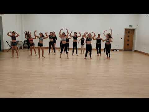 Inter Musical Theatre- Hairspray
