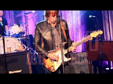 TSA - RICHIE SAMBORA - Stranger In This Town (LIVE)