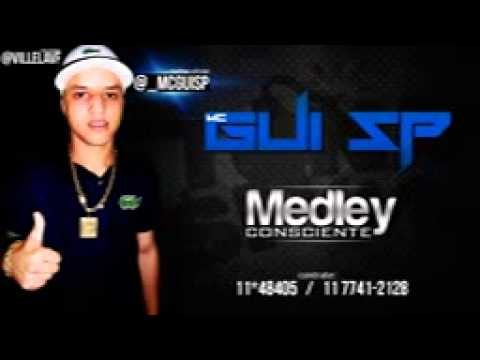 MC Gui SP   Medley Consciente 360p Videos De Viajes