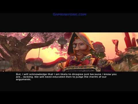 Jade Empire [PC] [HD] [74] - Sir Roderick Von...