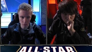 Froggen vs WeiXiao  1v1 Super Match All-Star Paris Day 4 2014 Team Ice vs Team Fire 1vs1 Super Match(Froggen vs WeiXiao 1v1 Super Match All-Star Paris 2014 SKT vs OMG Final Game 1 http://youtu.be/bvTC0oYxQA0 Team Fire vs Team ice All-star Paris 2014 ..., 2014-05-11T12:16:43.000Z)