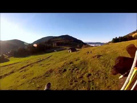 Proximity - low altitude paragliding @ Heulantsch