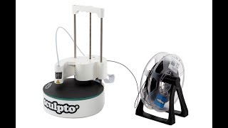 Download lagu What's New: Sculpto + 3D Printer Unboxing & Setup
